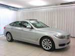 2014 BMW 3 Series 328i x-DRIVE GRAN TURISMO w/ NAVIGATION & REAR  in Halifax, Nova Scotia