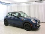 2016 MINI Cooper 3DR TURBO w/ ESSENTIALS, CONNECTED PACKAGE & 17 in Halifax, Nova Scotia