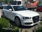 2015 Audi A4 Progressiv plus in Vancouver, British Columbia