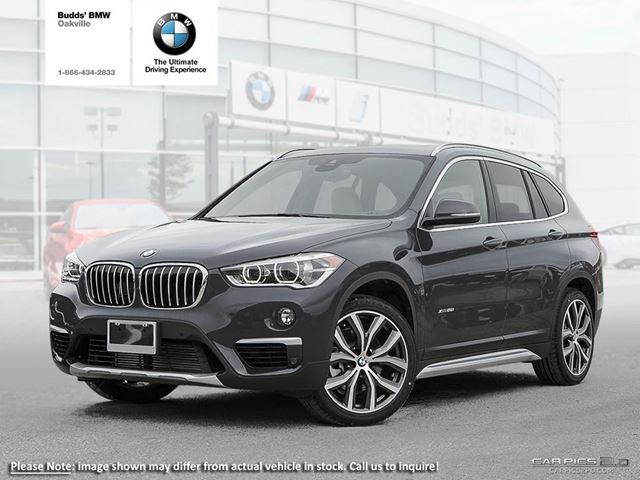 2016 bmw x1 xdrive28i oakville ontario used car for sale 2618259. Black Bedroom Furniture Sets. Home Design Ideas