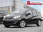 2015 Nissan Versa 1.6 SL // LOADED // NAVIGATION // in Ottawa, Ontario