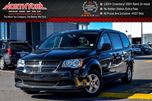 2012 Dodge Grand Caravan SXT OneOwner SatRadio Bluetooth StowN'Go 17Alloys  in Thornhill, Ontario