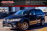 2016 Dodge Journey Limited Sunroof Rear Entertain AlpineSound RearCam R-Start 19Alloys  in Thornhill, Ontario