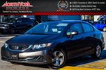 2013 Honda Civic  LX CleanCarProof Bluetooth Htd Front Seats Trac/Cruise Cntrl  in Thornhill, Ontario