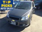 2010 Chevrolet Aveo            in North Bay, Ontario