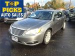 2012 Chrysler 200           in North Bay, Ontario