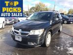2010 Dodge Journey SXT in North Bay, Ontario