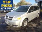 2009 Dodge Grand Caravan SE in North Bay, Ontario
