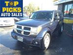 2008 Dodge Nitro           in North Bay, Ontario