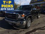 2014 GMC Sierra 1500 SLT           in North Bay, Ontario