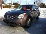 2009 Nissan Rogue SL auto loaded  in Ottawa, Ontario
