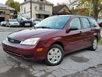 2006 Ford Focus SE in St Catharines, Ontario