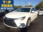 2015 Toyota Camry LE in North Bay, Ontario