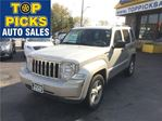 2008 Jeep Liberty           in North Bay, Ontario