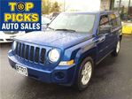 2010 Jeep Patriot           in North Bay, Ontario