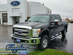 2012 Ford F-350  XLT Crew 4x4 *Diesel*Chrome* in Port Perry, Ontario