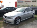 2011 BMW 3 Series 328 i I**XDRIVE**LEATHER**SUNROOF**NAVIGATION**HEATED SE in Mississauga, Ontario