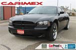2009 Dodge Charger Base   ONLY 87K   CERTIFIED in Kitchener, Ontario