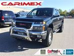 2008 GMC Canyon SLE   SLE Z71 4x4   CERTIFIED in Kitchener, Ontario