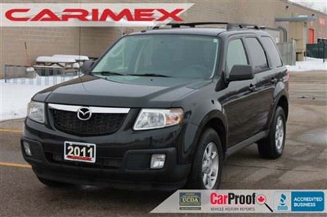 2011 mazda tribute gt v6 4x4 v6 certified kitchener. Black Bedroom Furniture Sets. Home Design Ideas
