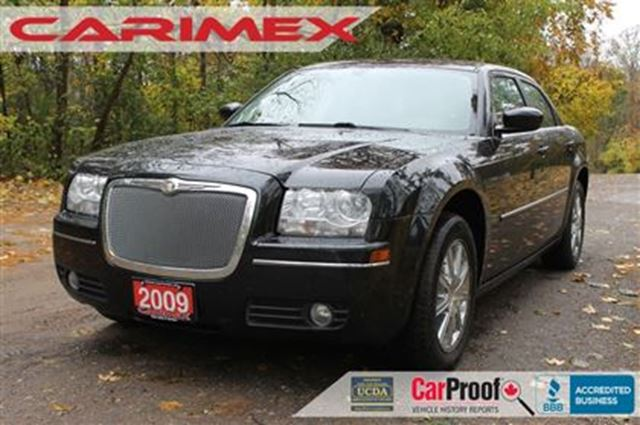 2009 chrysler 300 touring awd navigation v6. Black Bedroom Furniture Sets. Home Design Ideas