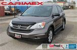 2011 Honda CR-V LX   AWD   CERTIFIED + E-Tested in Kitchener, Ontario