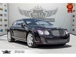 2005 Bentley Continental GT NAVIGATION - ALL WHEEL DRIVE - CHROME WHEELS in Toronto, Ontario