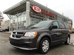 2015 Dodge Grand Caravan SXT in Mississauga, Ontario
