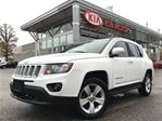 2014 Jeep Compass North in Mississauga, Ontario