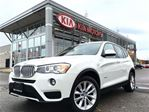 2015 BMW X3 xDrive28i - $249.95 Bi Weekly, All Wheel Drive, Le in Mississauga, Ontario