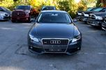 2011 Audi A4 2.0T Premium CERTIFIED & E-TESTED!**FALL SPECIAL!* in Mississauga, Ontario