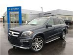 2013 Mercedes-Benz GL-Class 350 BlueTEC in Mississauga, Ontario