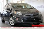 2013 Toyota Prius TOURING PACKAGE WITH NAVIGATION in London, Ontario