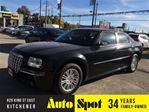 2010 Chrysler 300 Touring/METICULOUSLY MAINTAINED FROM NEW !/PRICED in Kitchener, Ontario
