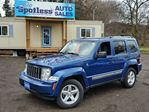 2009 Jeep Liberty Limited Edition in Whitby, Ontario