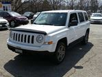 2011 Jeep Patriot Sport 4X4 in Mississauga, Ontario