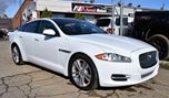2013 Jaguar XJ Series XJ 3.0 Supercharcged AWD Portfolio PKG in Brampton, Ontario
