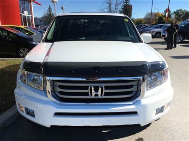 2014 honda ridgeline touring gatineau quebec car for sale 2619157. Black Bedroom Furniture Sets. Home Design Ideas