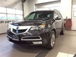 2013 Acura MDX Elite AWD - Top model - MINT in Thunder Bay, Ontario