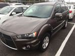 2010 Mitsubishi Outlander LS V6 4x4, Heated Seats in Thunder Bay, Ontario
