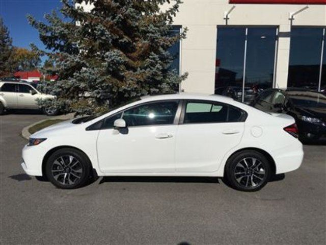2015 honda civic ex gatineau quebec car for sale 2619165 for Honda civic 2015 for sale