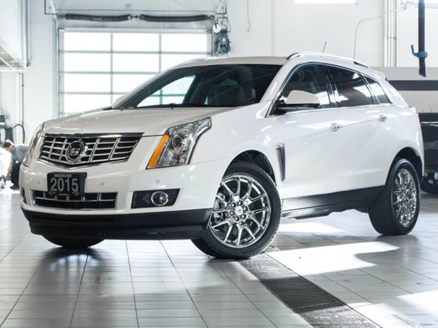 2015 cadillac srx premium 4dr all wheel drive penticton british columbia used car for sale. Black Bedroom Furniture Sets. Home Design Ideas