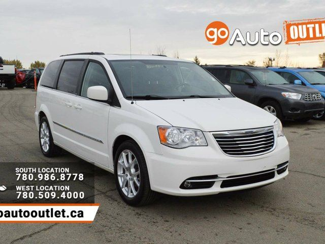 2012 chrysler town and country touring edmonton alberta. Black Bedroom Furniture Sets. Home Design Ideas