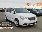 2012 Chrysler Town and Country Touring in Edmonton, Alberta