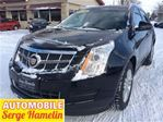 2011 Cadillac SRX Luxury Collection TOIT ELECTRIQUE CUIR AWD in Chateauguay, Quebec