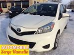 2012 Toyota Yaris LE (A4) air vitre etc in Chateauguay, Quebec