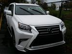 2017 Lexus GX 460 Executive Package in Mississauga, Ontario