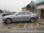2006 BMW 5 Series AUTO,XI AWD,LEATHER,ROOF,FULLY LOADED in Mississauga, Ontario