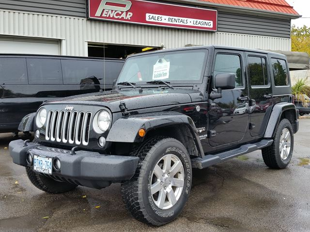 2016 jeep wrangler unlimited sahara 4x4 hardtop convertible in. Cars Review. Best American Auto & Cars Review