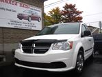 2011 Dodge Grand Caravan FREE FREE FREE !! 4 NEW WINTER TIRES OR 12M.WRTY+SAFETY $8490 in Ottawa, Ontario